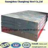 placa de acero de aleación 1.2083/420/S136 para el acero inoxidable