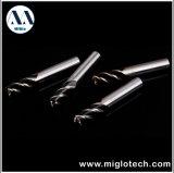 Outils de coupe en carbure monobloc personnalisés formant l'outil Fraise-100060 (MC)