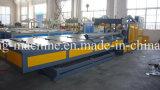 Máquina de Belling da tubulação do PVC do Dobro-Forno