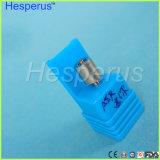 Mini testa di Handpiece della cartuccia dentale ad alta velocità del pulsante