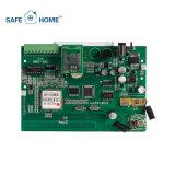 工場価格のホームGSMの警報システム