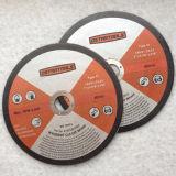 абразивный диск алюминия диаметра 7in