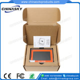 4.3 인치 손목 CCTV Ahd와 아날로그 사진기 검사자 (CT600AHD)