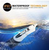 Pecham 물 Flosser 직업적인 코드가 없는 치과 경구 Irrigator - 3 최빈값 USB 재충전용 Ipx7