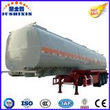 3-Axle 33000L Kohlenstoffstahl-Becken-halb Schlussteil