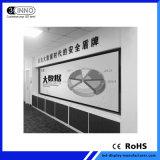 P3.1mm LED RVB Haute Définition Mur intérieur
