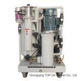 Strumentazione industriale di depurazione di olio idraulico di energia (TYA-50)