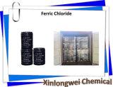 高い純度無水鉄塩化物40%