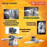 Wholesales Qualtity alto 400mm Tablero masa Sheeter (Real Fábrica).