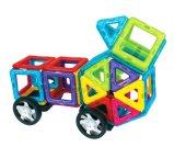 Embroma el juguete magnético de los bloques huecos 3D