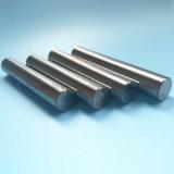20mm carboneto de terra Barra Redonda, Haste de carboneto de sólido para ferramentas de corte