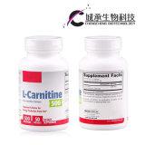 La L-Carnitine a les capsules puissantes d'un effet de la perte de poids