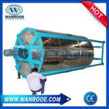 PPのPE PVCのための高出力のリサイクルの機械装置のプラスチック混合のドライヤー
