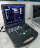 Appareil à ultrasons Doppler portable Huc-200 bon marché Échographie Doppler à 2D
