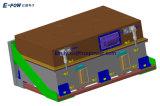 Roi Li-ion 48V 30Ah batterie Lithium-ion pour 500W 800W 1000W MOTEUR AVEC 30A BMS