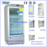 Frigorifero farmaceutico della strumentazione dell'ospedale Thr-Mr90