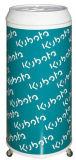 Kan de Koelere Ronde Koelkast van het Vat van de Drank van de Energie van de Drank vormen (BC-40D)