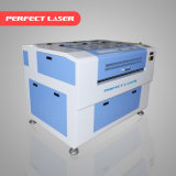 Máquina de gravura de madeira acrílica perfeita do laser do CO2 da tela de pano da madeira compensada do laser Hotsale 50With60With80With100With120With150W