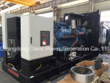 diesel 1375kVA/1100kw Mtu Hoge Vlotage Generator