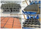 Qt12-15f volledig Automatische Concrete het Maken van de Baksteen Machine met Beste Guality
