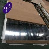 Толщина Precision 430 Ba поверхности листа из нержавеющей стали