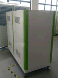 Охладитель тавра R407c Refrigrant 20HP Shenzhen Dannice охлаженный водой в Индонесии