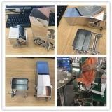Appleの部分のパッキングおよび重量を量る機械