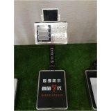 Acier inoxydable Digital électronique pesant l'échelle de plate-forme de calcul des prix
