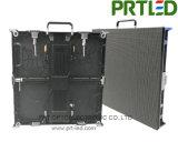 Farbenreicher Bildschirm der Videodarstellung-LED für Innenim freienmiete mit 500*500 mm/500*1000 mm Panels (P 3.91, P 4.81, P 5.95, P 6.25)