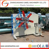 Máquina de bobinado de manguera del tubo de plástico Máquina Bobinadora