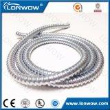 Conduit chaud de métal flexible de vente