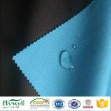 Pegado de interbloqueo de caparazón blando de TPU con forro de malla de tela