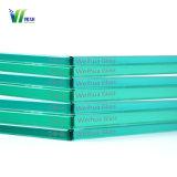 Colores de 8 mm 10 mm de vidrio templado para la venta