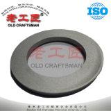 Кольцо Lrh цементированного карбида вольфрама Yg8 OEM Ungrounded