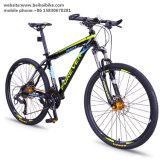 Bici material de acero del camino del nuevo diseño