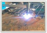 Máquina de estaca portátil da flama do plasma do CNC