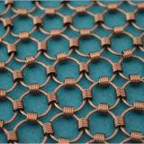 Tenda del divisore di Dectative del metallo con colore differente