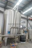 Contêm Gás Cola completa linha de produção de bebidas carbonatadas (CGF)