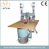 PVC伸張の天井(二重ヘッド)のための高周波溶接機
