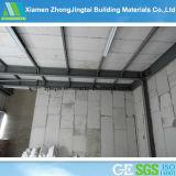 60/75/90/100/120/150mm Fertiggebäude/Zwischenlage-Panel des Baumaterial-ENV für Innen-/Außenwand