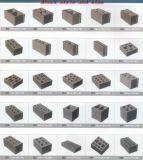 山東機械を形作る小さい中型マニュアルQt4-40ディーゼルEnginのブロックおよびブロック