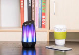 RGB 빛을%s 가진 지능적인 음악 램프 H1 수정같은 Bluetooth 스피커