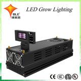 Crece la luz LED de alta potencia 170W de CA100-240V LED serie platino avanzada crecer la luz para los Sistemas de Cultivo vertical