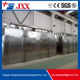 Drying Granulates를 위한 최신 Air Circulation Tray Dryer Used
