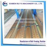 선반을 형성하는 기계 금속 Decking 롤을 형성하는 자동적인 강철 지면 Decking 롤