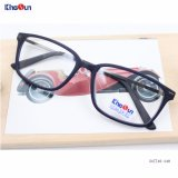 Het Nieuwe Optische Frame van uitstekende kwaliteit Kf1364 van Eyewear van de Acetaat van het Ontwerp
