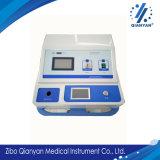Unità universale di ozonoterapia con la funzione di Ozonation dell'olio e dell'acqua (ZAMT-80B-Deluxe)