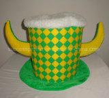 Sombrero del Pharaoh conveniente para el carnaval