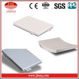 Фошань производитель наружной стены оболочка алюминиевой панели для зданий (Jh66-1)