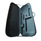 Quakeproof kundenspezifischer Violinen-Beutel EVA-Fall EVA-harter Violinen-Kasten für Musikinstrument